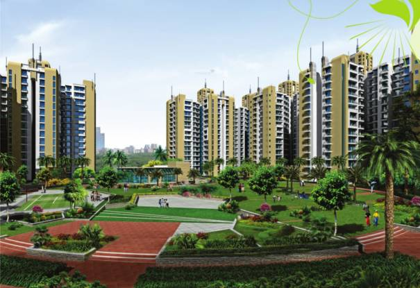 Prateek Laurel Elevation