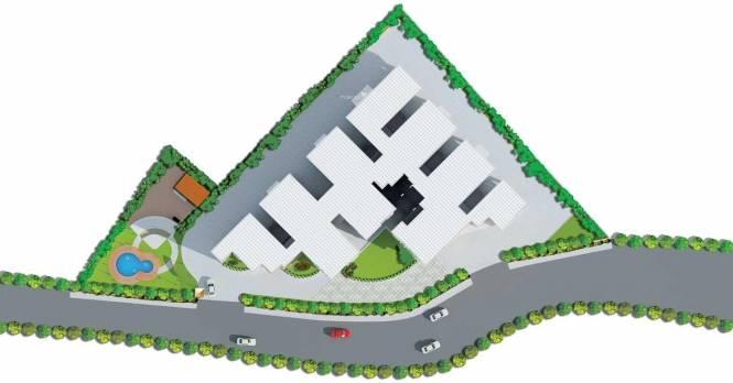Buddha Virtue Heights Site Plan