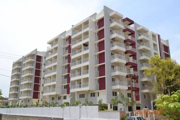 Babukhan Solitaire Construction Status