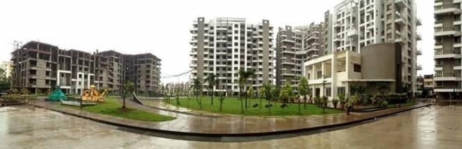 Ashapuri Eisha Pearl Construction Status