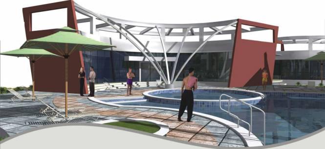 Siddhivinayak Phase I Vision City Amenities