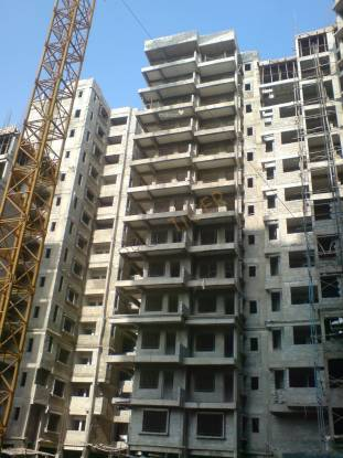 Shriram Symphonye Construction Status
