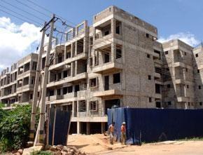 Shriram Adithya Construction Status