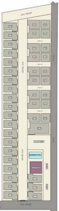 Poomalai Gopinath Blossom Layout Plan