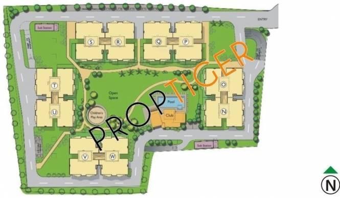 Pride Purple Topaz Park Master Plan