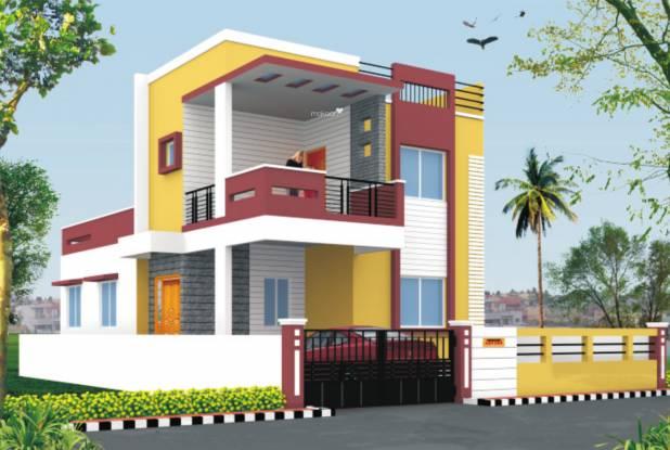 NBR Homes Elevation