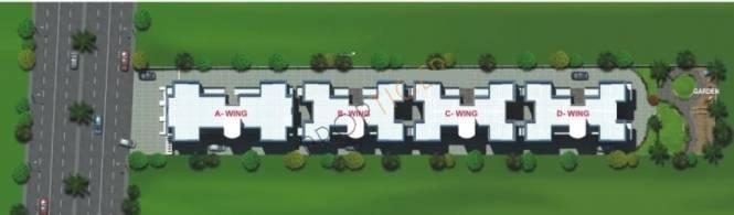 Shiv Vihar Site Plan