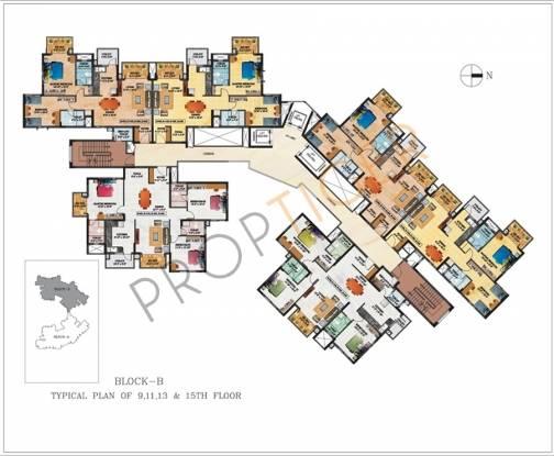 Siroya Environ Cluster Plan
