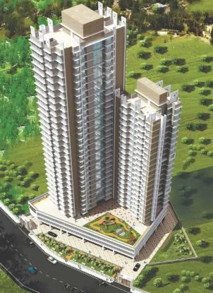 Kaustubh Rajendra Nagar Shree Ganesh Chs Ltd Elevation