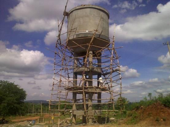 Abhivrudhi SSR Phase I Construction Status