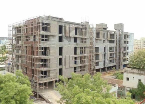 Ven Six Seasons Construction Status
