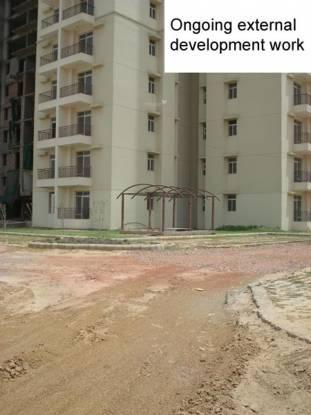 Ansal Sushant Serene Residency Construction Status