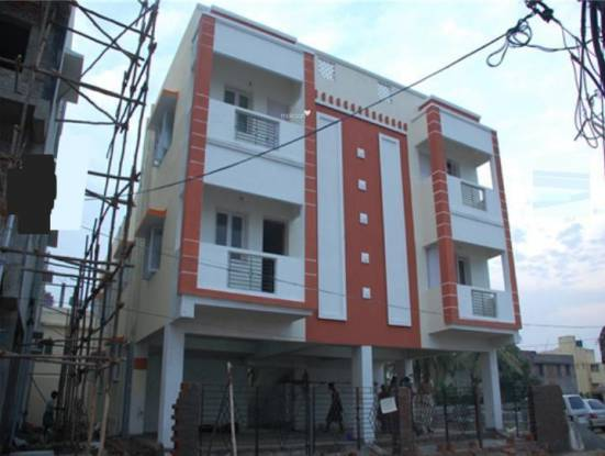 Rams Surya Chandra Construction Status