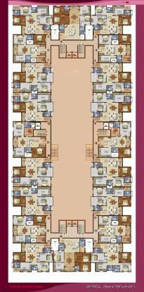Anmol Abhinandhan Cluster Plan