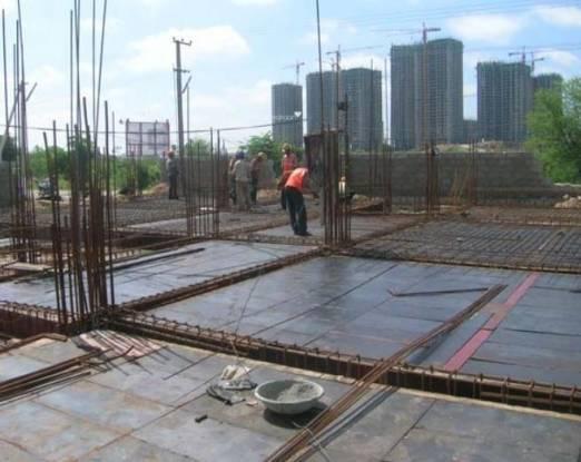 Connoisseur Riviera Construction Status