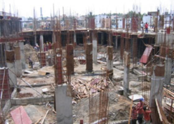 MAK Jr Mak Woods Construction Status