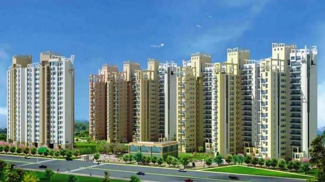 Unitech Escape Elevation