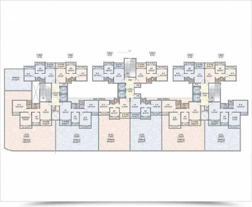Shah Alpine Cluster Plan
