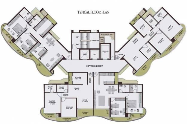 Adhiraj Cypress Cluster Plan