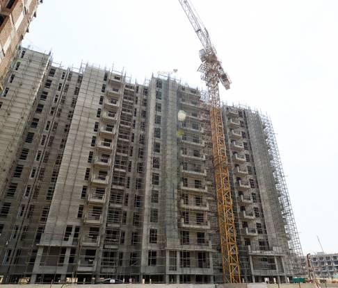 Emaar Emerald Estate Construction Status