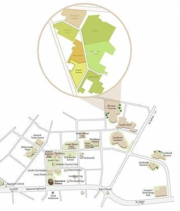 Unitech Birch Court Location Plan