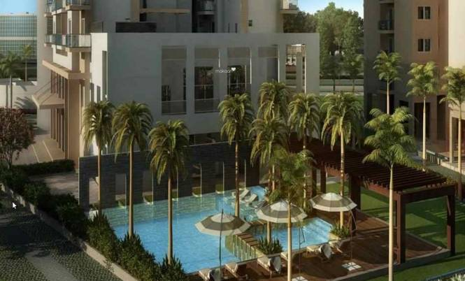 AIPL The Peaceful Homes Amenities