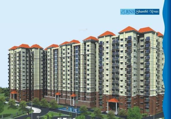 RNS Shanthi Nivas Elevation