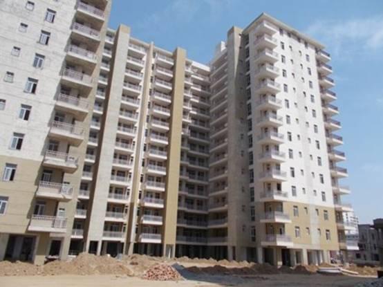 Ansal Heights Construction Status