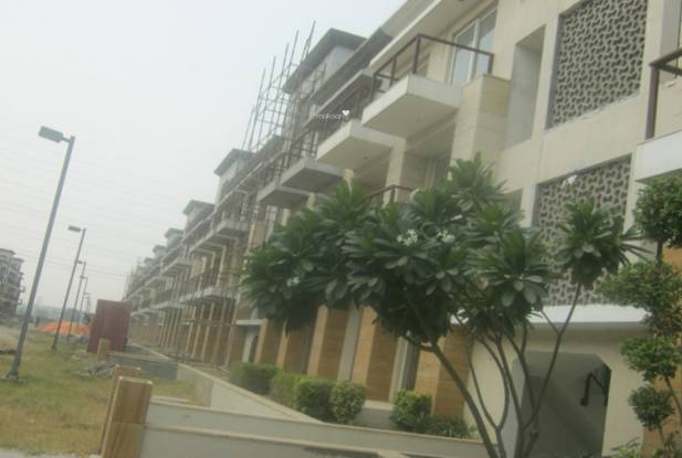 BPTP Monet Avant Floors Construction Status
