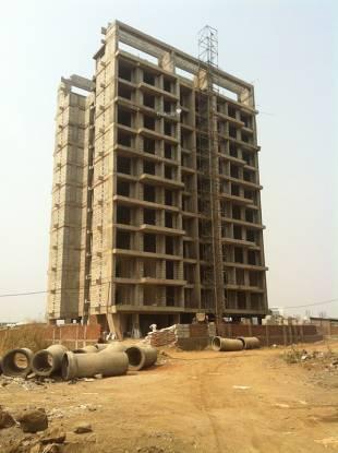 Yash Yash Heights Construction Status