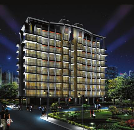 Tricity Grand Elevation