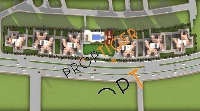 USE Lavanya Apartment Master Plan