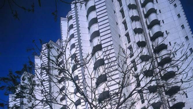 Unitech Ivory Tower Elevation