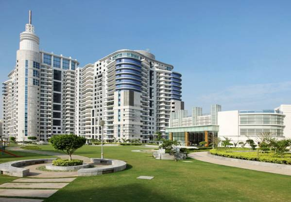 DLF Pinnacle Elevation
