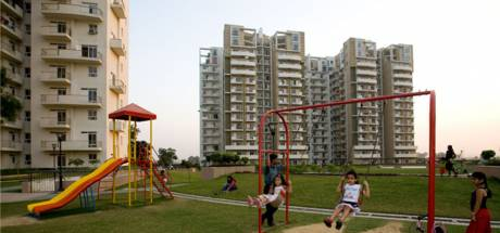 Bestech Park View City 2 Amenities