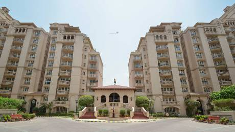 DLF Beverly Park Elevation