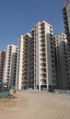 Shree Flora Construction Status