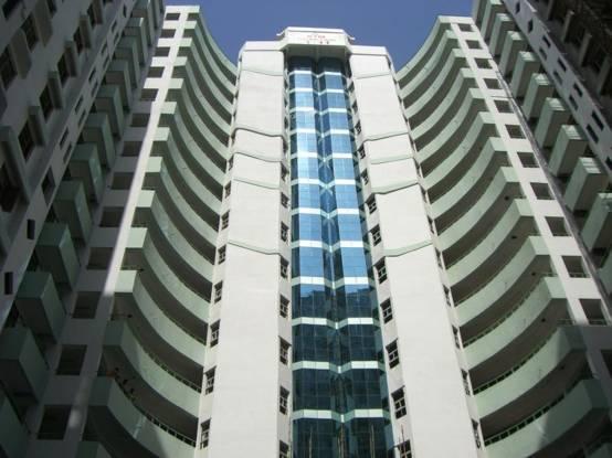 GTM Residency Tower Elevation