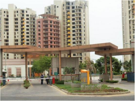Unitech The Close Construction Status