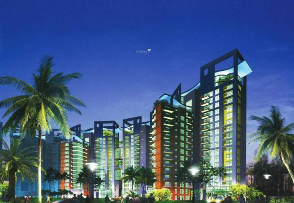 Unitech The Close Elevation