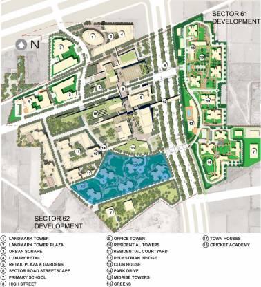 Pioneer Presidia Master Plan