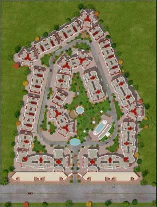 Kakade Kakade City Phase 1 Layout Plan