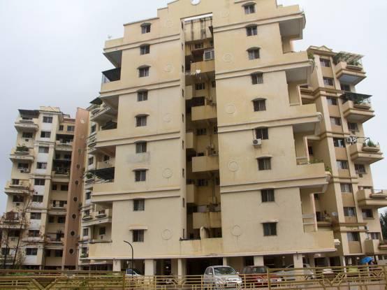 Kakade Kakade City Phase 1 Elevation