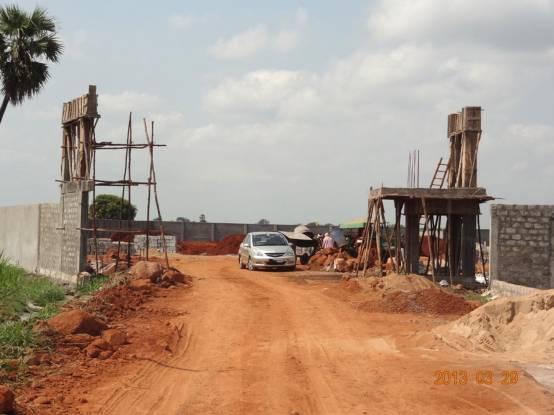 Vertex Sadguru Krupa Construction Status