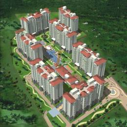 Godrej Woodsman Estate Elevation