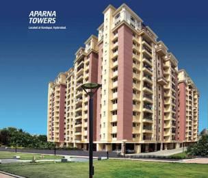 Aparna Towers Elevation