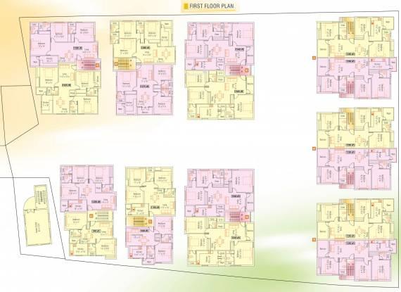 Sekaran Everton Enclave Cluster Plan