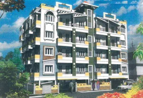 Reputed Sri Sai Apartments Nobel Elevation