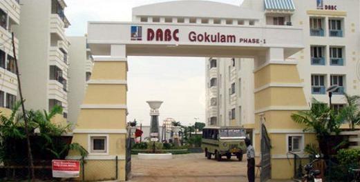 DABC Gokulam Phase I Construction Status