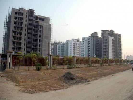 Samiah Vrinda City Construction Status